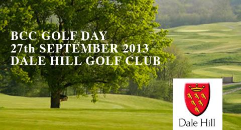 Bidborough Cricket Club Golf Day