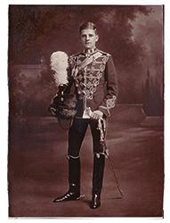 Sir Arthur Nicholson