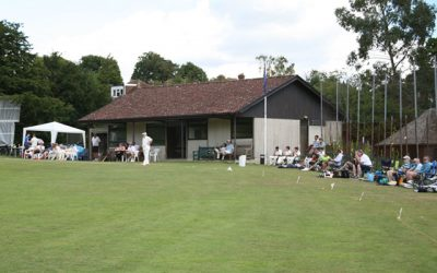 Bidborough Pavilion Fund