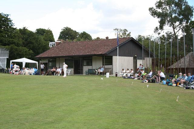Bidborough Pavilion Fund