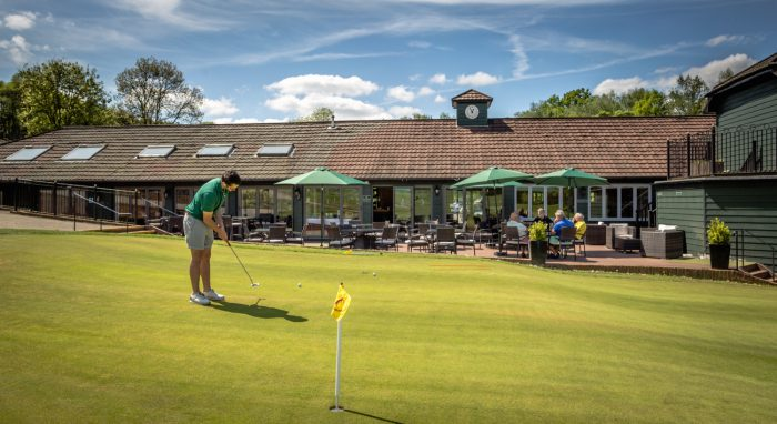 BCC Summer Golf Day 2019